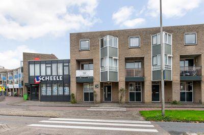 Raadhuisplein 24, Nieuwerkerk A/d Ijssel