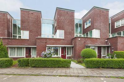 Brunelsingel 118, Arnhem