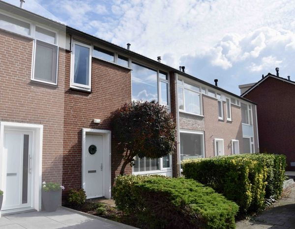 Heusdenhoutsestraat 144, Breda