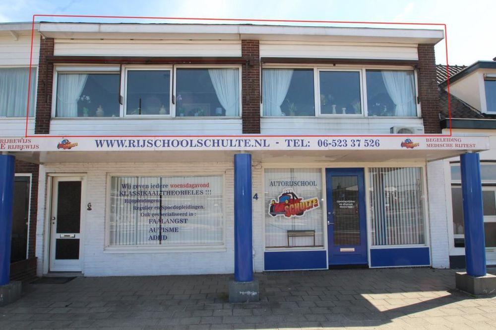 Stationsstraat, Coevorden