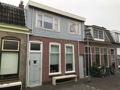 De Ruijterstraat 23, Den Helder