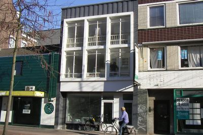 Wal, Eindhoven