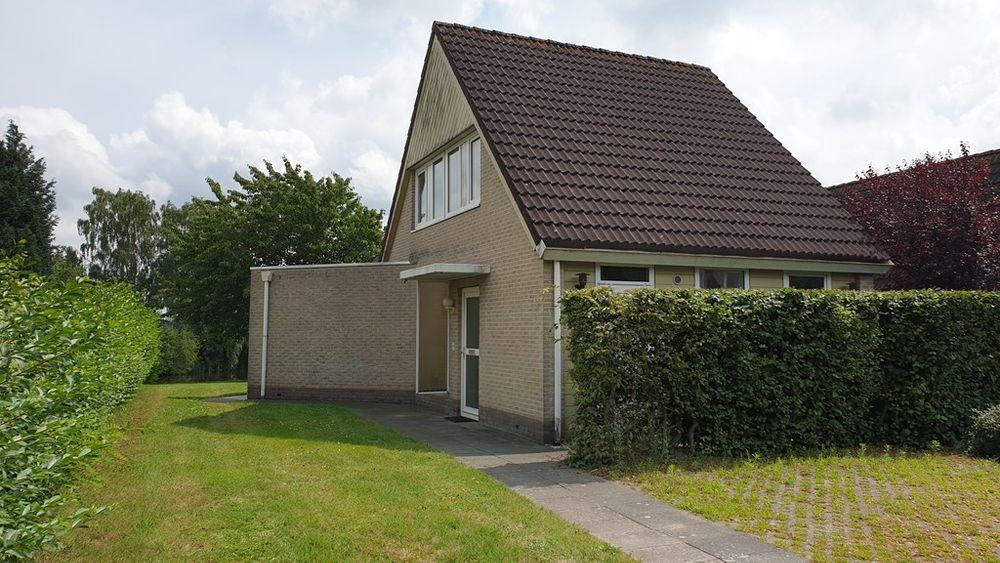 De Vennen 236, Vlagtwedde