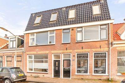 Brouwersstraat 83, Haarlem