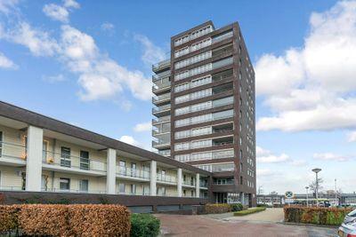 P C Hooftstraat 51, Hellevoetsluis