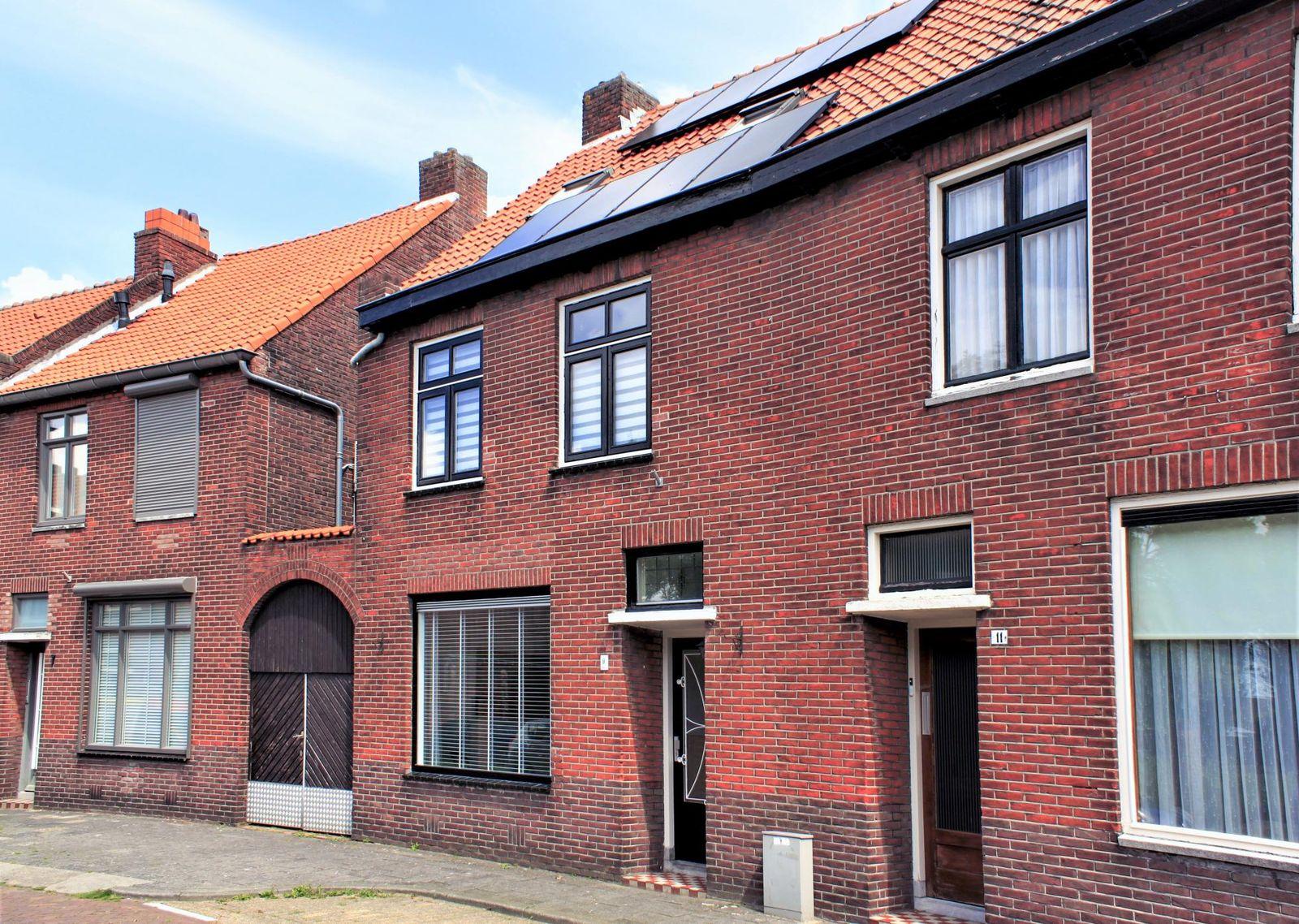 Charitasstraat 9, Roosendaal
