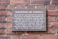 Jan Pieterszoon Coenstraat 84-84 bis, Utrecht