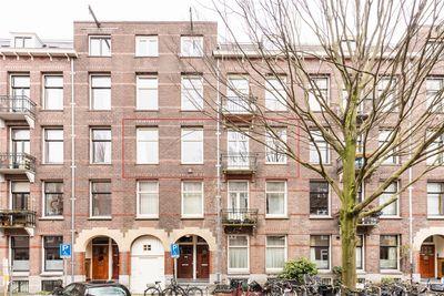 Chassestraat 92-II, Amsterdam