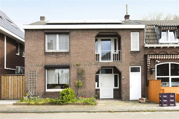 Hoofdstraat 21, Sint Odilienberg