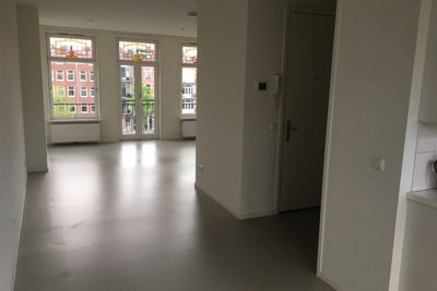 Jacob Catskade, Amsterdam