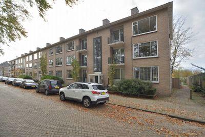 Boeimeerlaan, Breda
