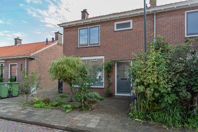 Zuster Bloemstraat 34, Monnickendam