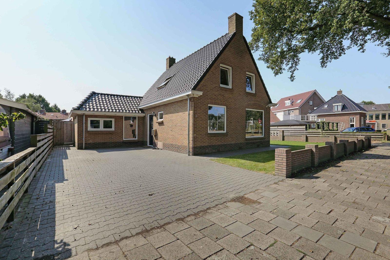 Stuifzandseweg 4, Hoogeveen