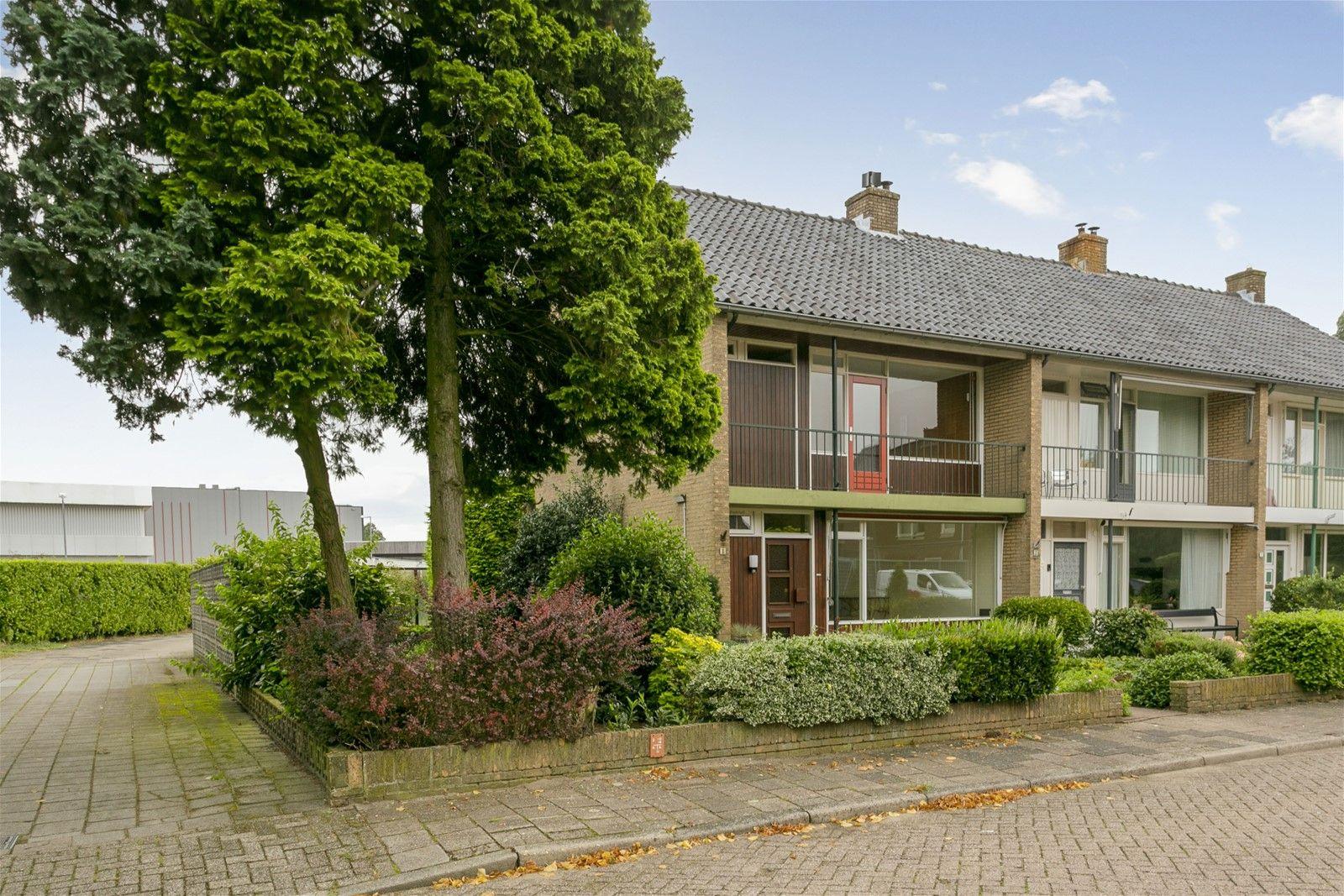 St. Jurrienstraat 1, Harderwijk