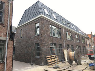 Molenstraat 13, Schoonhoven
