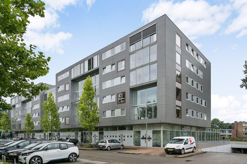 Veldschans 111, Heerenveen