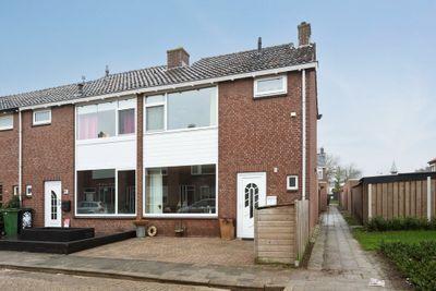Beatrixstraat 2, Oudheusden