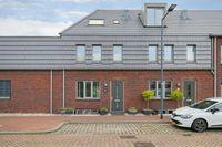 Texelstraat 6, Breda
