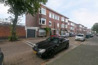 Lunterenstraat 221, Den Haag