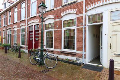 Kotterstraat 93, Den Haag