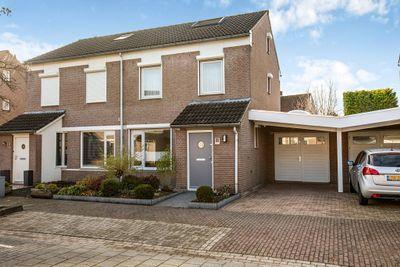 Zilverahorn 11, 's-Hertogenbosch