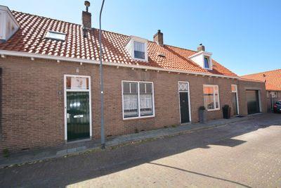 Papestraat 24, Westkapelle