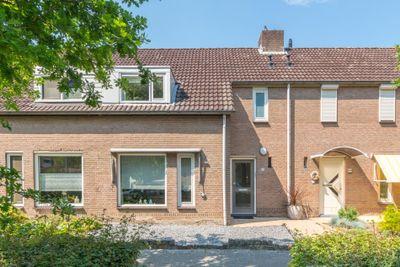 Berg 89, Veldhoven