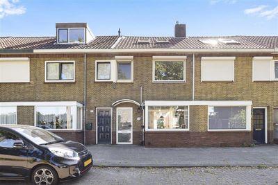 Nautilusstraat 130, Tilburg