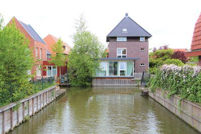 Kroosjespruimstraat, Aalsmeer