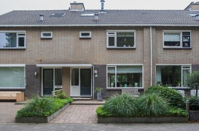 Lindelaan 31, Dordrecht
