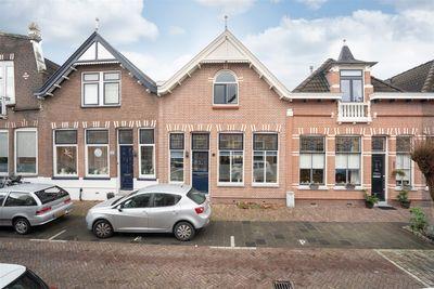 De la Reystraat 37, Dordrecht