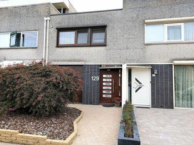 Naardenstraat 129, Tilburg