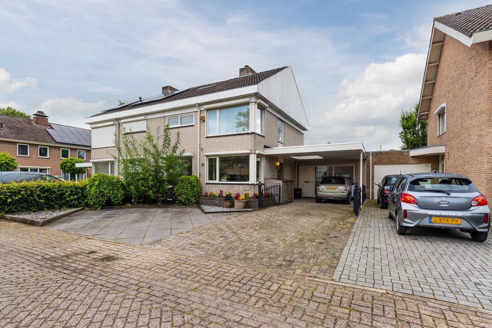 Jan Steenstraat 48, Waalwijk