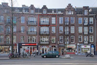 Bilderdijkstraat 76III, Amsterdam
