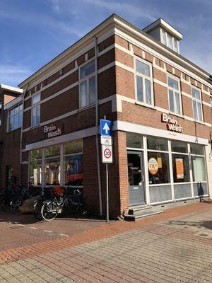 Vlashofstraat, Velp
