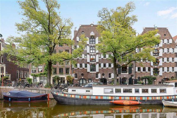 Brouwersgracht 212A, Amsterdam