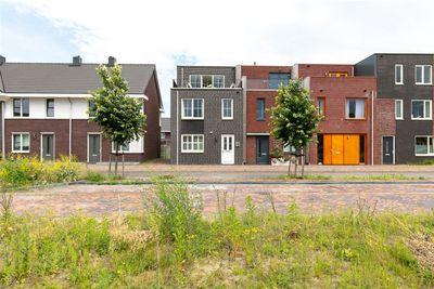 Marie Curielaan 116, Almere
