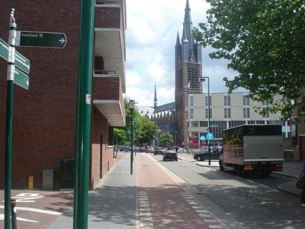 Langestraat, Hilversum