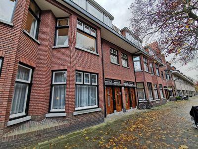 Johannes Bildersstraat, Den Haag