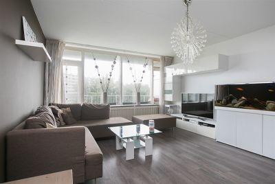 Bachplein 294, Schiedam