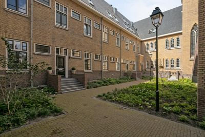 Pauluslaan 154, Noordwijk