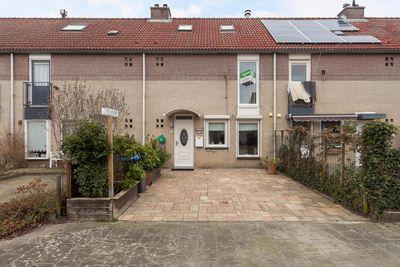 Schoener 40 49, Lelystad