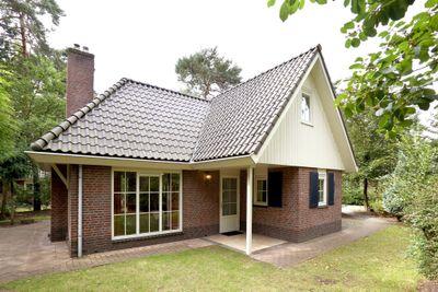 Lage Bergweg 39-12, Beekbergen