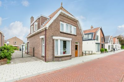 Willem Zelleweg 15, Goes
