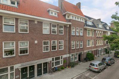 Hudsonstraat 50 II, Amsterdam
