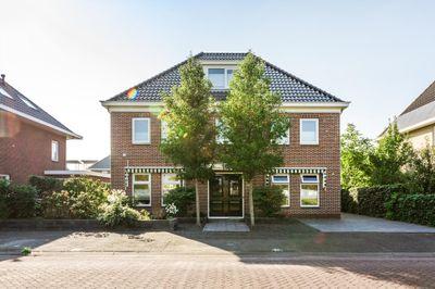 Vitus Beringstraat 10, Almere