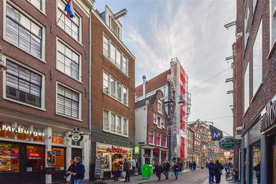 Waterpoortsteeg 5, Amsterdam
