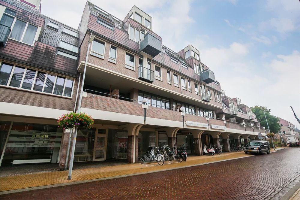 Nieuwstraat 203, Apeldoorn