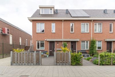 Midden-Scheepvaartstraat 11, Hoek van Holland