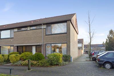 Hamontstraat 2, Eindhoven